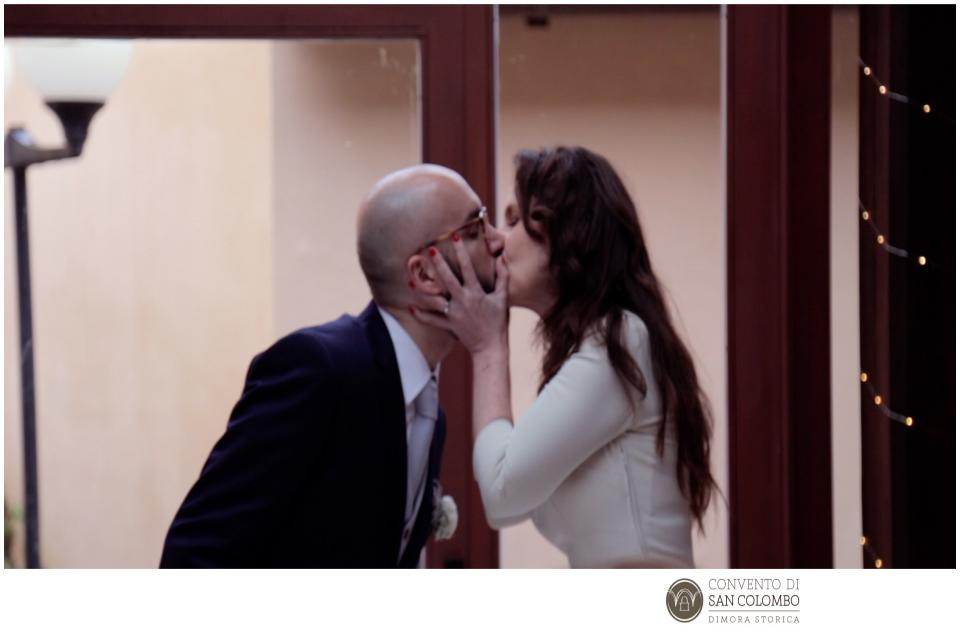 Scene da un matrimonio
