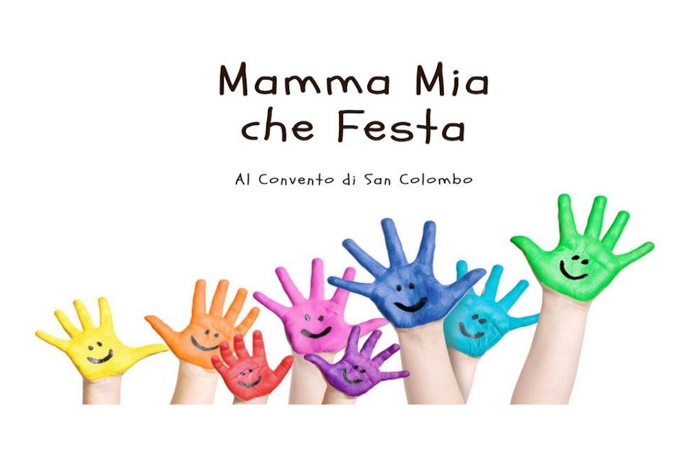 Mamma Mia che Festa